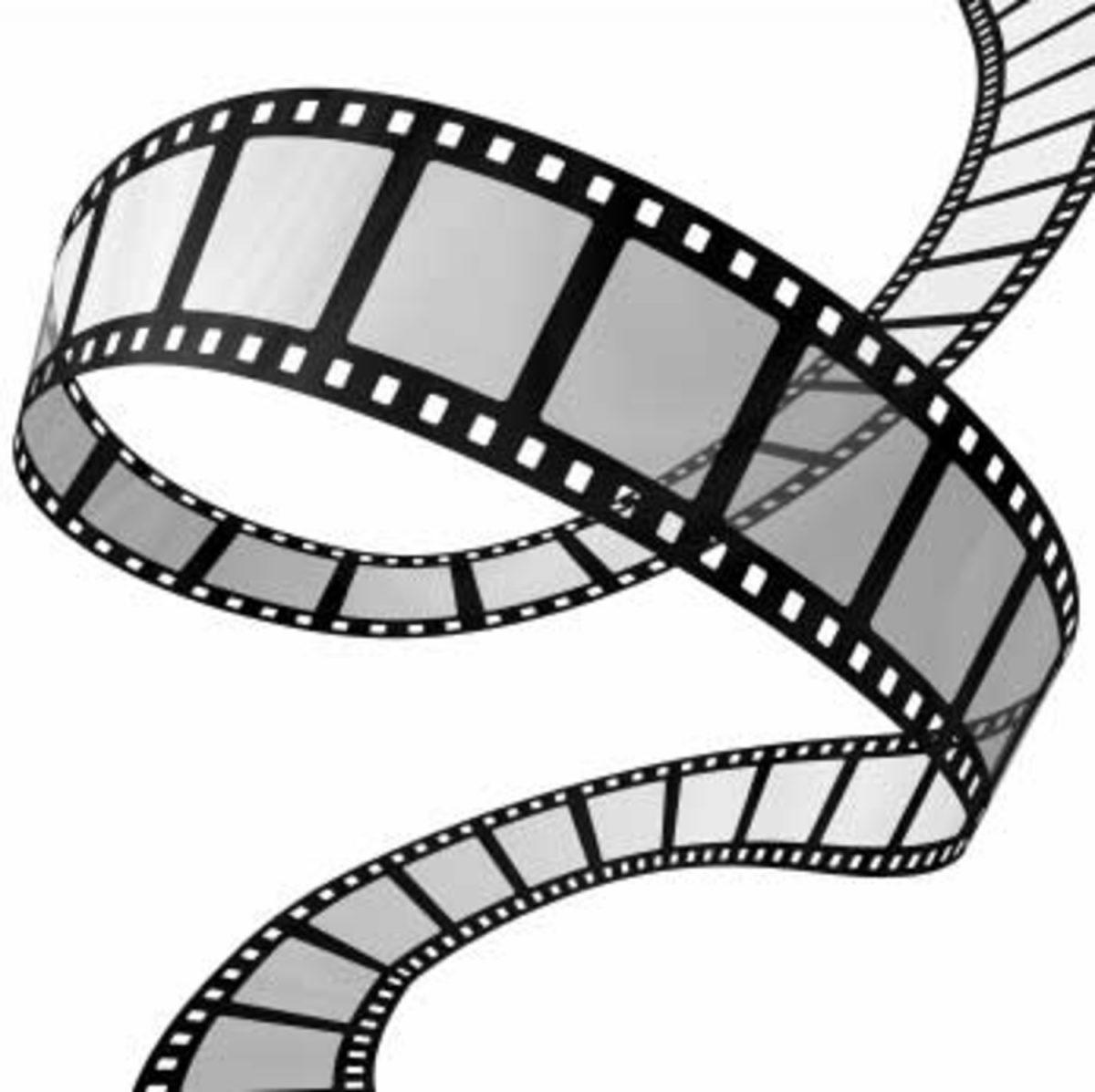 THE TRAINING (Короткометражный фильм) (ВИДЕО)